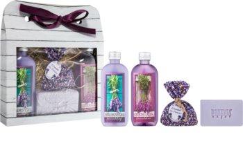 Bohemia Gifts & Cosmetics Lavender lote cosmético II. para mujer