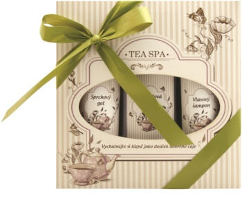 Bohemia Gifts & Cosmetics Tea Spa coffret II.