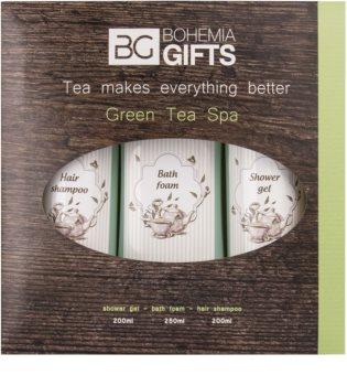 Bohemia Gifts & Cosmetics Tea Spa set cosmetice II.