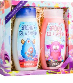 Bohemia Gifts & Cosmetics Monster Cosmetic Set I.