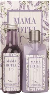 Bohemia Gifts & Cosmetics Body kozmetični set XXII.