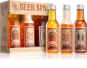 Bohemia Gifts & Cosmetics Beer Spa козметичен пакет  II.