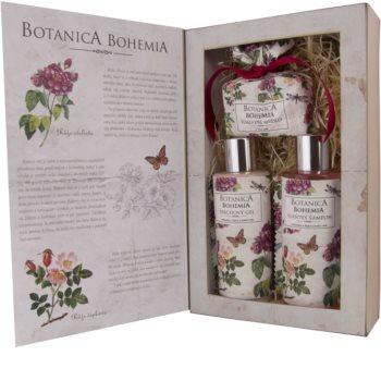 Bohemia Gifts & Cosmetics Botanica kosmetická sada