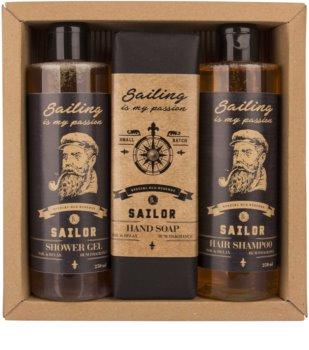 Bohemia Gifts & Cosmetics Sailor set cadou