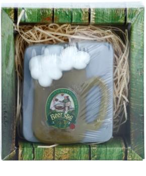 Bohemia Gifts & Cosmetics Beer Spa jabón hecho a mano con glicerina