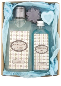 Bohemia Gifts & Cosmetics Body kosmetická sada VIII.