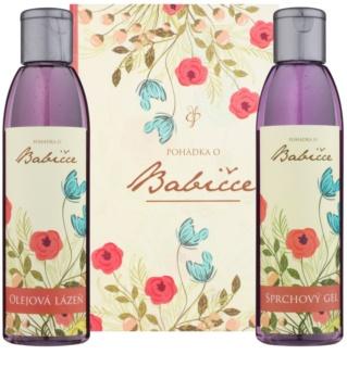 Bohemia Gifts & Cosmetics Body zestaw kosmetyków XIIII.