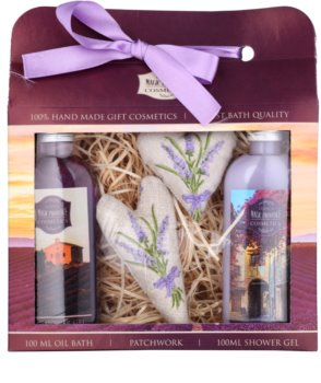 Bohemia Gifts & Cosmetics Magic Provence kozmetični set I.
