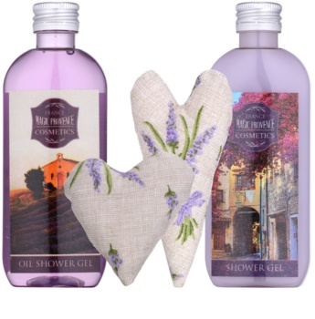 Bohemia Gifts & Cosmetics Magic Provence косметичний набір I.