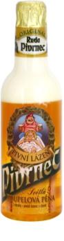 Bohemia Gifts & Cosmetics Beer espuma de baño de levadura de cerveza