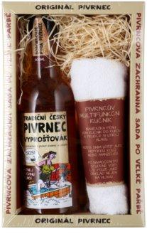 Bohemia Gifts & Cosmetics Beer kozmetika szett VI.