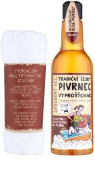 Bohemia Gifts & Cosmetics Pivrnec kozmetická sada VI.