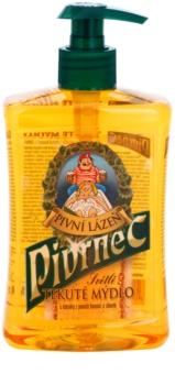 Bohemia Gifts & Cosmetics Beer piwne mydło w płynie
