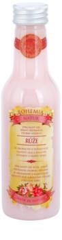 Bohemia Gifts & Cosmetics Rosarium gel de duche