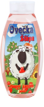 Bohemia Gifts & Cosmetics Sheep Štěpa champô para crianças