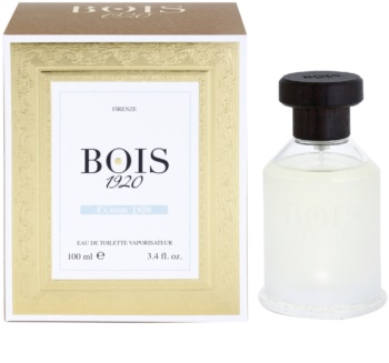 Bois 1920 Classic 1920 woda toaletowa unisex 100 ml