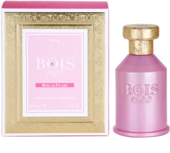 Bois 1920 Rosa di Filare Eau de Parfum for Women 100 ml