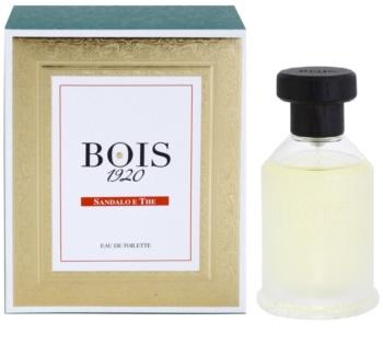 Bois 1920 Sandalo e The toaletná voda unisex 100 ml