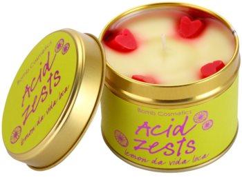 Bomb Cosmetics Acid Zests vonná svíčka