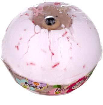 Bomb Cosmetics Bear Necessities bola de banho