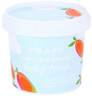 Bomb Cosmetics Mango gel de ducha exfoliante