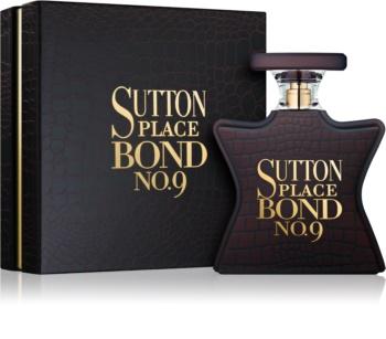 Bond No. 9 Midtown Sutton Place eau de parfum mixte 100 ml