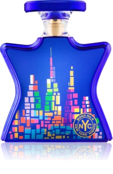 Bond No. 9 Midtown New York Nights parfémovaná voda unisex 100 ml