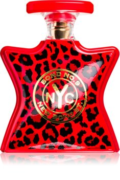 Bond No. 9 New Bond Street eau de parfum mixte 100 ml