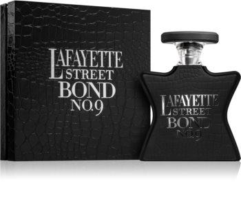 Bond No. 9 Lafayette Island eau de parfum mixte 100 ml