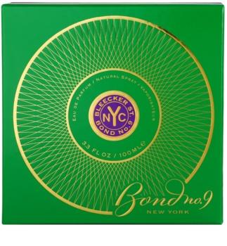 Bond No. 9 Downtown Bleecker Street Eau de Parfum unissexo 100 ml