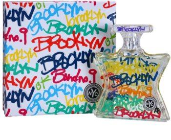 Bond No. 9 Downtown Brooklyn eau de parfum mixte 100 ml
