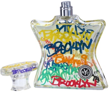Bond No. 9 Downtown Brooklyn Eau de Parfum Unisex 100 ml