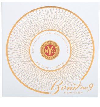 Bond No. 9 Midtown Broadway Nite Eau de Parfum para mulheres 100 ml