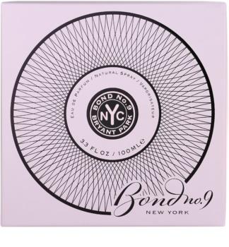 Bond No. 9 Midtown Bryant Park Eau de Parfum para mulheres 100 ml