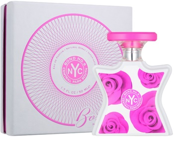 Bond No. 9 Uptown Central Park South eau de parfum pentru femei 50 ml
