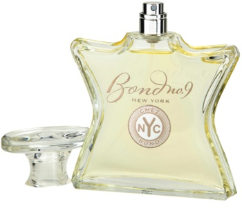 Bond No. 9 Downtown Chez Bond Eau de Parfum für Herren 100 ml