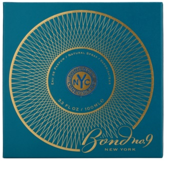 Bond No. 9 New York Beaches Coney Island eau de parfum mixte 100 ml