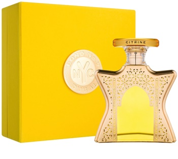 Bond No. 9 Dubai Collection Citrine parfémovaná voda unisex 100 ml