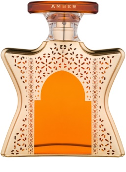 Bond No. 9 Dubai Collection Amber parfémovaná voda unisex 100 ml