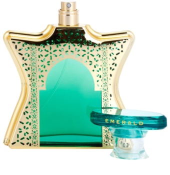 Bond No. 9 Dubai Collection Emerald Parfumovaná voda unisex 100 ml