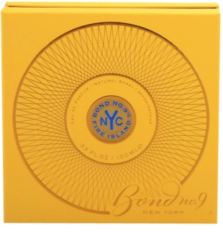 Bond No. 9 New York Beaches Fire Island Eau de Parfum unisex 100 ml