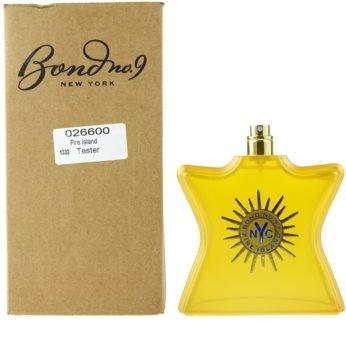Bond No. 9 New York Beaches Fire Island woda perfumowana tester unisex 100 ml