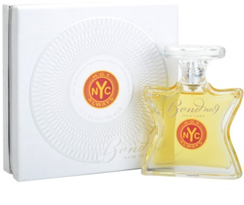 Bond No. 9 Midtown H.O.T. Always Eau de Parfum voor Mannen 50 ml