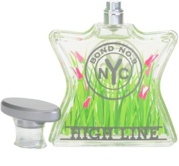Bond No. 9 Downtown High Line parfumska voda uniseks 100 ml