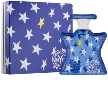 Bond No. 9 New York Beaches Liberty Island Eau de Parfum unisex 100 μλ