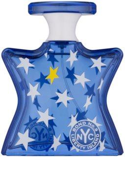 Bond No. 9 New York Beaches Liberty Island eau de parfum unissexo