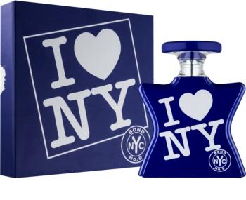 Bond No. 9 I Love New York Father's Day Eau de Parfum para homens 100 ml