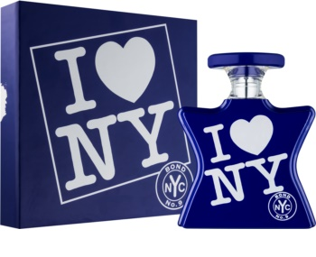 Bond No. 9 I Love New York Father's Day eau de parfum pour homme 100 ml