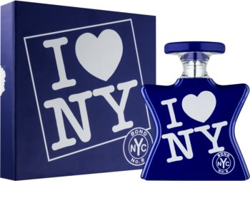 Bond No. 9 I Love New York Father's Day Parfumovaná voda pre mužov 100 ml