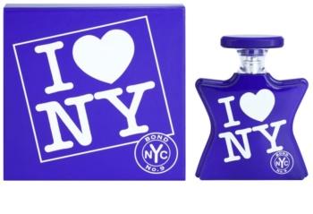 Bond No. 9 I Love New York for Holidays Parfumovaná voda unisex 100 ml